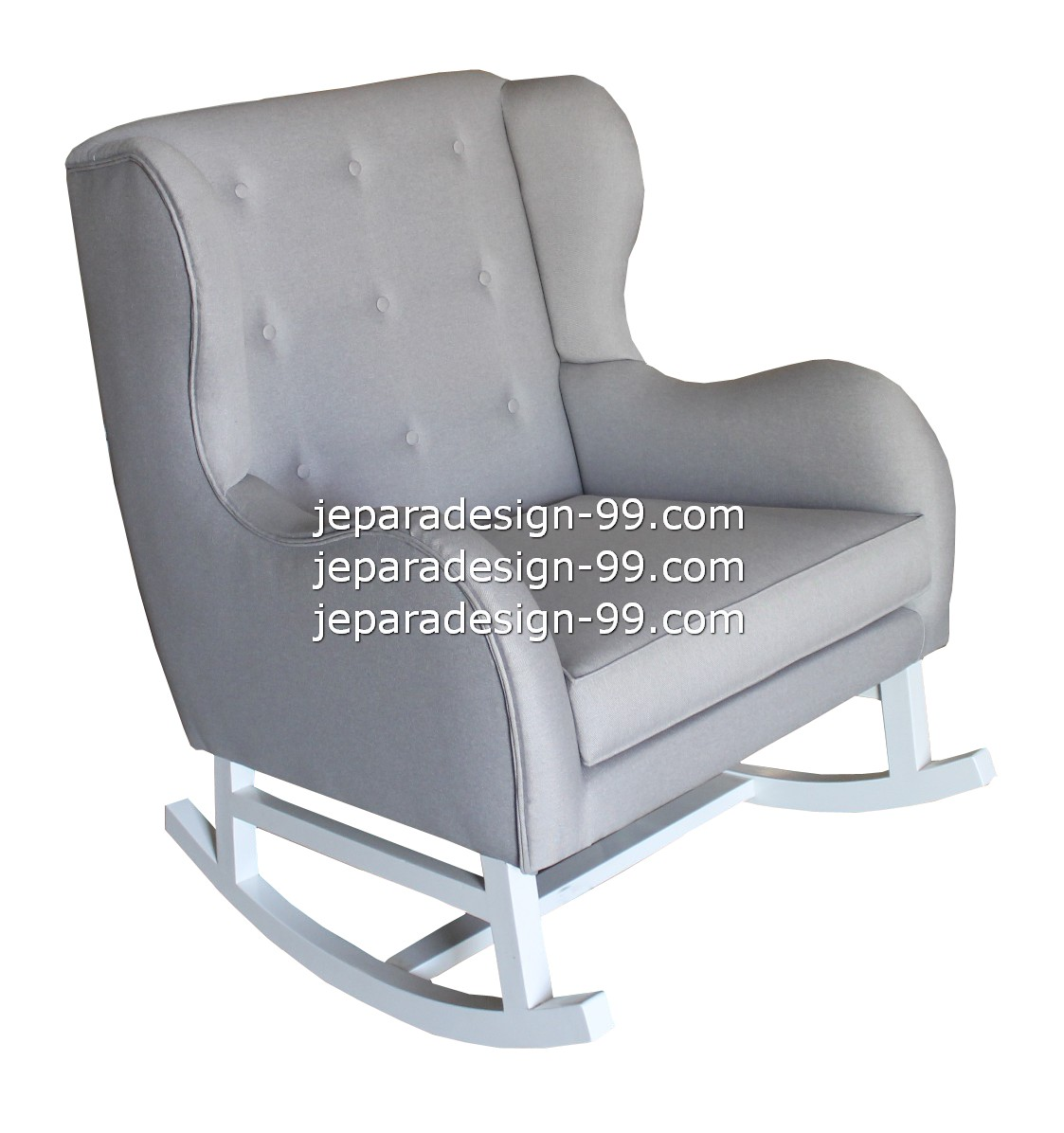 french provincial rocking chair rch