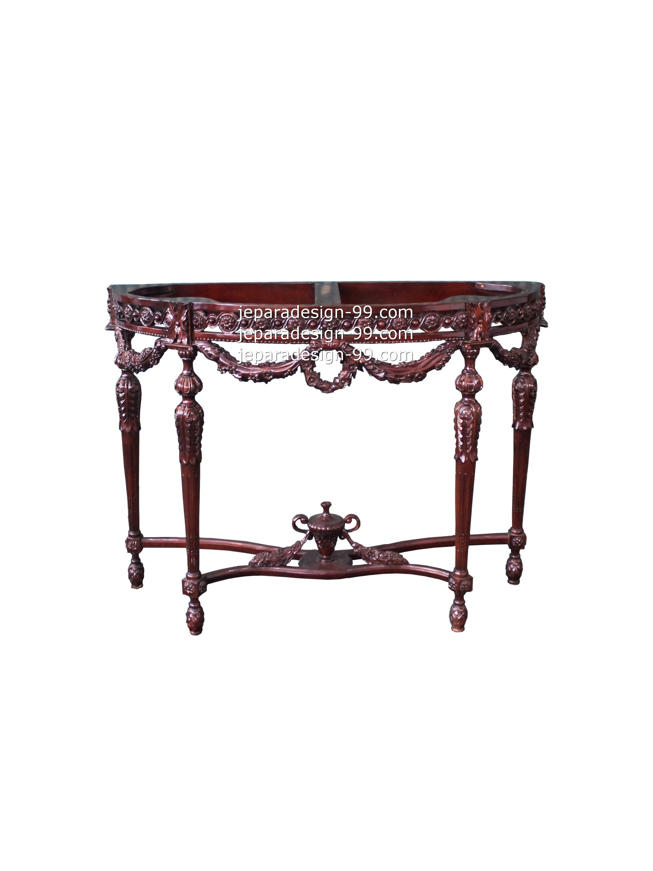 Classic console tables - Console Table Cst 001 Wl